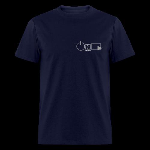 Men's OMGsquad Logo T-shirt - Men's T-Shirt