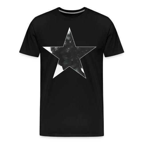 SkullStar Men's T-Shirt - Men's Premium T-Shirt