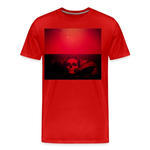 Insomnia Narkolepsi Men's T-Shirt - Men's Premium T-Shirt