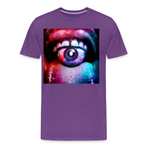 Insomnia Catalyst Men's T-Shirt - Men's Premium T-Shirt