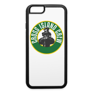 CIC Logo iPhone 6/6s Case - iPhone 6/6s Rubber Case