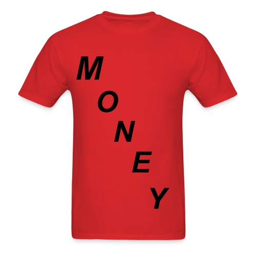 Money T-shirt - Men's T-Shirt