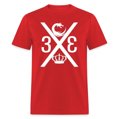 Project Enfantry Cross T-Shirt - Men's T-Shirt