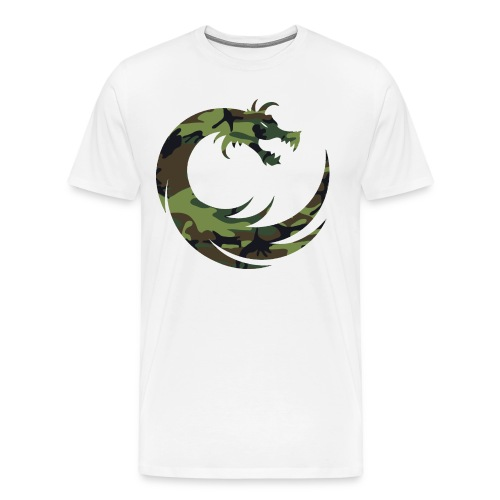 Project Enfantry Army T-Shirt - Men's Premium T-Shirt