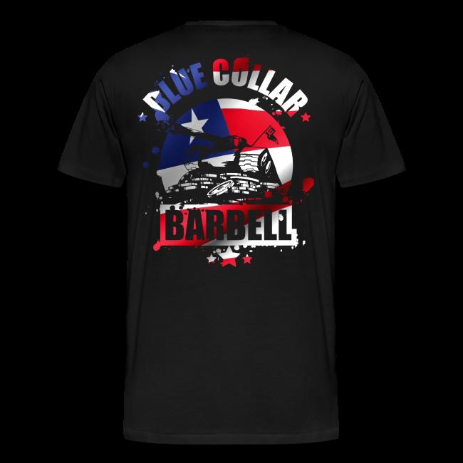 Team BCB Flag Shirt