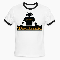 golden technic T-Shirts