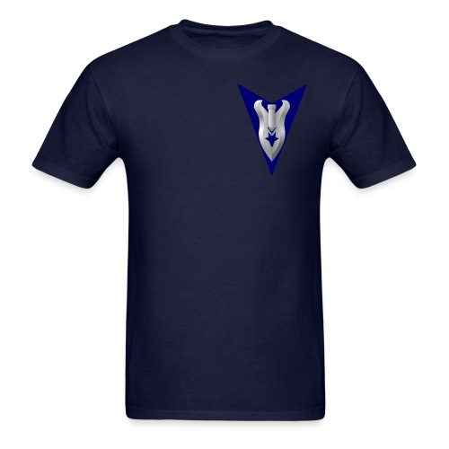 Wulfgard Venatori Badge Men's T-Shirt - Men's T-Shirt