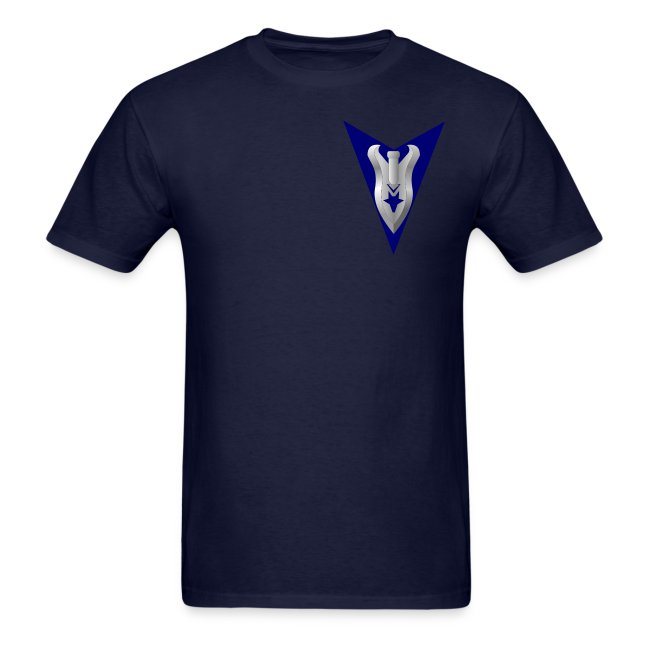 Wulfgard Venatori Badge Men's T-Shirt