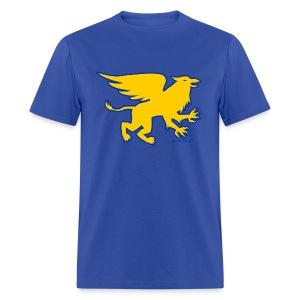 Wulfgard Illikon Tabard Men's T-Shirt - Men's T-Shirt