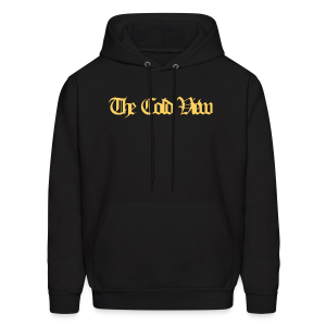 The Cold View - Wires of Woe, Ways of Waste - Album Hoodie - Men's Hoodie