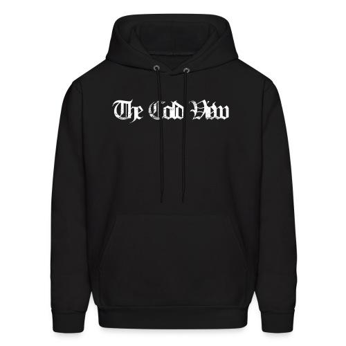 The Cold View - Logo Hoodie - Men's Hoodie