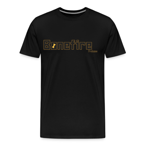 Bonefire Tee - Men's Premium T-Shirt