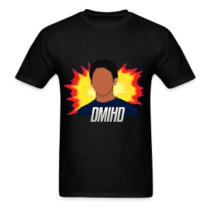 DMIHD ADULT T-SHIRT - Men's T-Shirt
