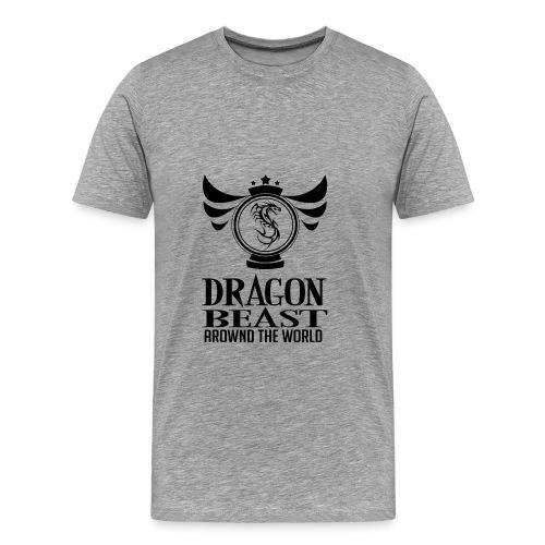 Dragon shirt - Men's Premium T-Shirt