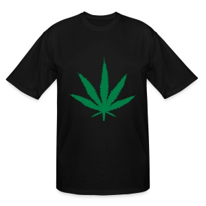 WEED - Men's Tall T-Shirt