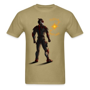 Sunset-Scorpion (Nova Refuge) Men's T-Shirt - Men's T-Shirt