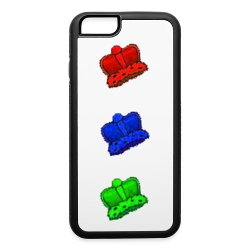 Logo Phone case - iPhone 6/6s Rubber Case