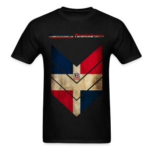Republica Dominicana - Men's T-Shirt