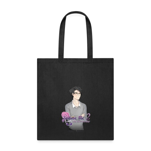 James Seduce Me 2 Tote - Tote Bag
