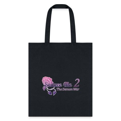 Seduce Me 2 Logo Tote - Tote Bag