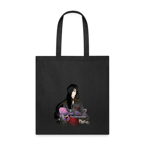 Shadow Seduce Me 2 Tote - Tote Bag