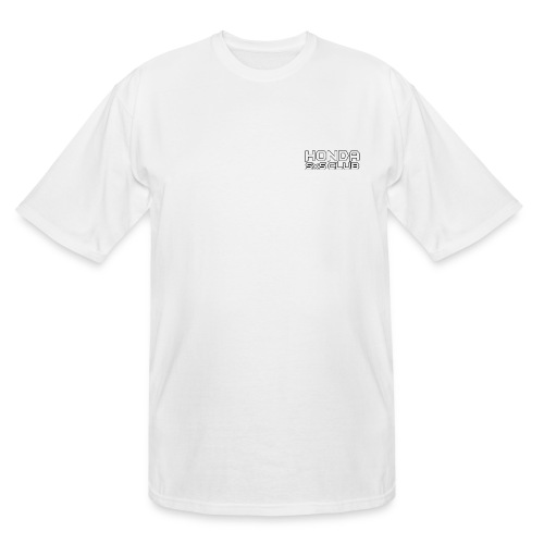 Men's TALL Tee Shirt - Men's Tall T-Shirt