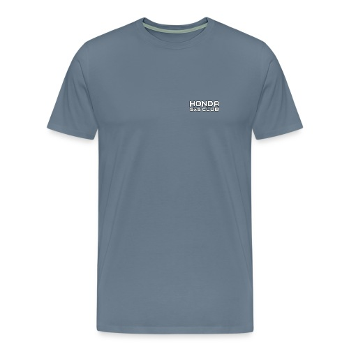 Men's BIG Tee Shirt - Men's Premium T-Shirt