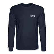 Long Sleeve Shirts ~ Men's Long Sleeve T-Shirt ~ Men's Long Sleeve