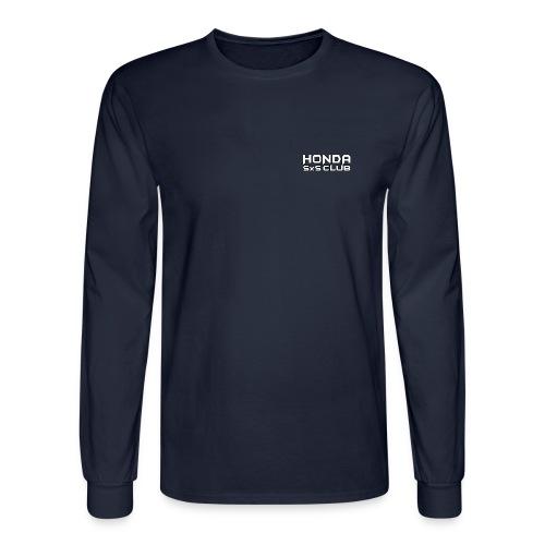 Men's Long Sleeve - Men's Long Sleeve T-Shirt