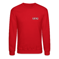 Long Sleeve Shirts ~ Crewneck Sweatshirt ~ Men's SweatShirt
