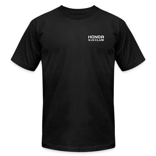 Men's Premium Tee Shirt - Men's Fine Jersey T-Shirt