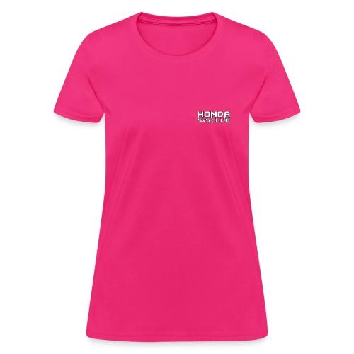 Women's Tee-Shirt - Women's T-Shirt