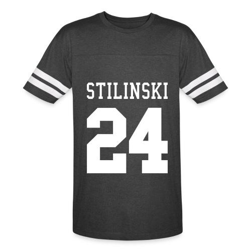 Stilinsky 24 - Vintage Sport T-Shirt