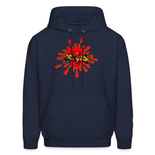 Holly - Men's Hoodie