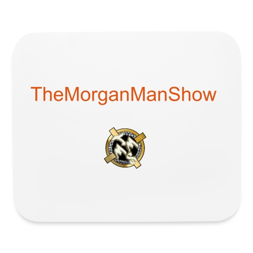TMMS Official Mouse Pad - Mouse pad Horizontal