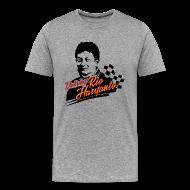 T-Shirts ~ Men's Premium T-Shirt ~ Article 105597172