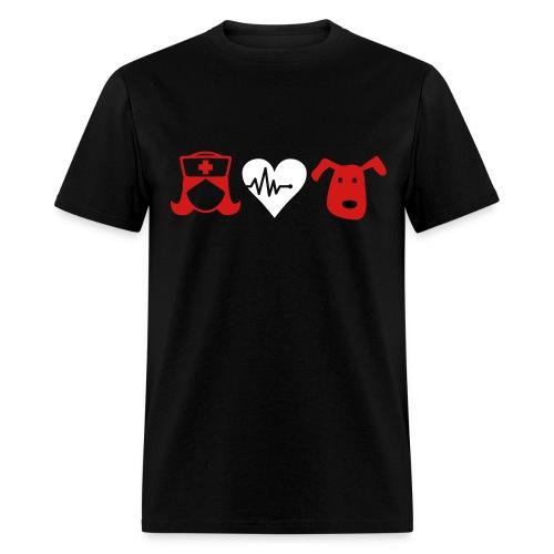 Mens - Men's T-Shirt