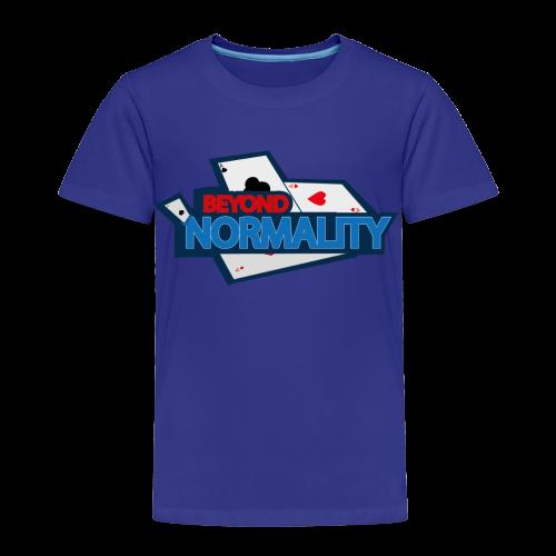 Premium T-Shirt (Toddler)  - Toddler Premium T-Shirt