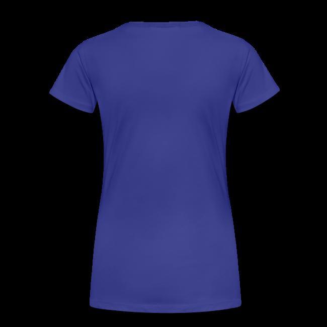 Beyond Normality Premium T-Shirt (Women's)