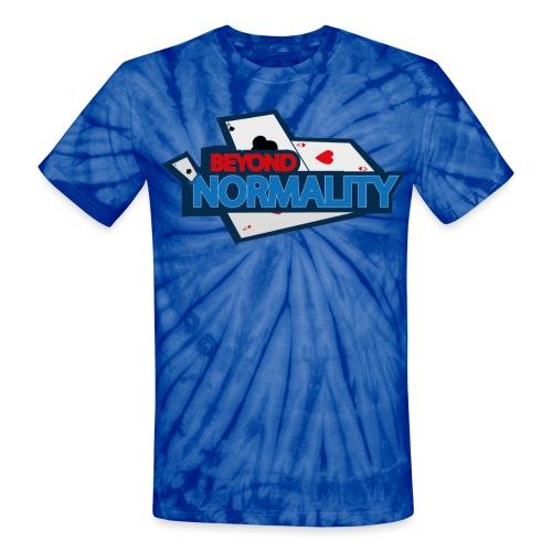 Tie Dye T-Shirt (Unisex)  - Unisex Tie Dye T-Shirt