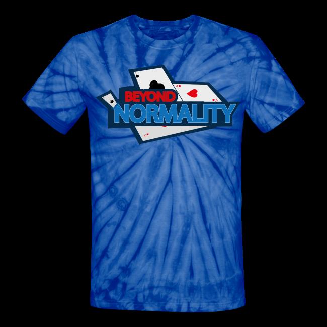 Tie Dye T-Shirt (Unisex)