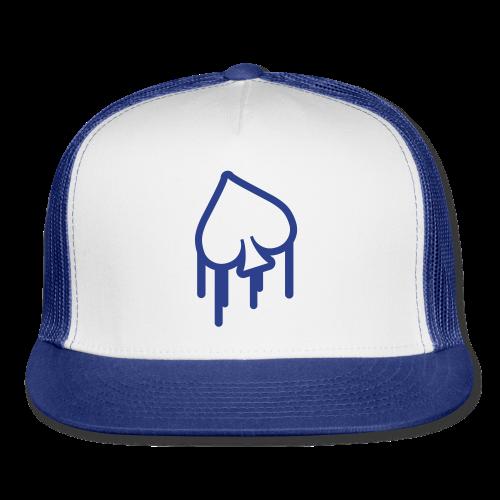 Magician's Trucker Hat (Unisex)  - Trucker Cap