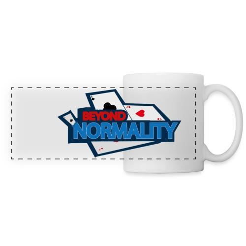 Beyond Normality Mug - Panoramic Mug