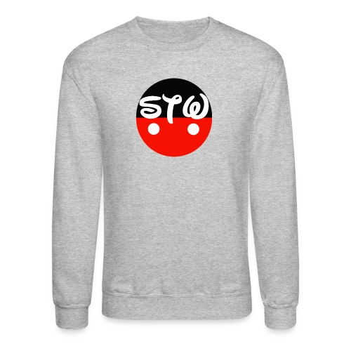 Mickey STW Sweatshirt - Crewneck Sweatshirt
