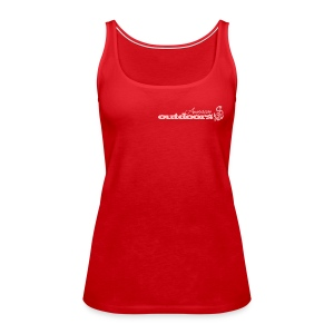 American Outdoors® for Her - Women's Premium Tank Top