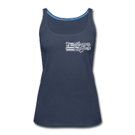 Tanks ~ Women's Premium Tank Top ~ American Outdoors® for Her