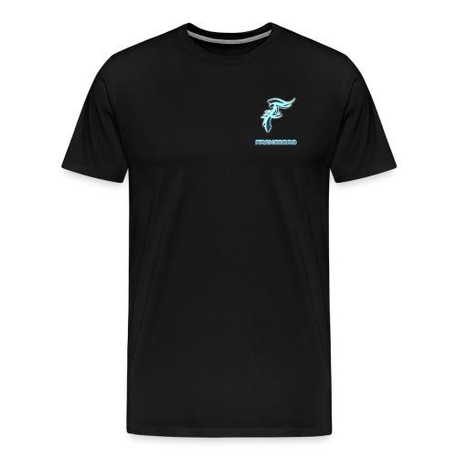Habitat Francobro T-shirt - Men's Premium T-Shirt