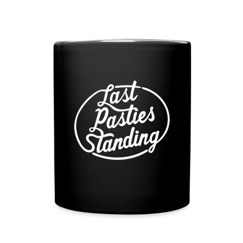 Round Logo Coffee Mug - Full Color Mug