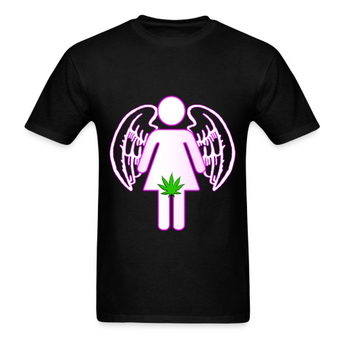 Men's Girls Gone High Shirt - Men's T-Shirt