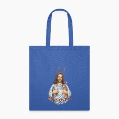 happy easter - jesus Bags & backpacks
